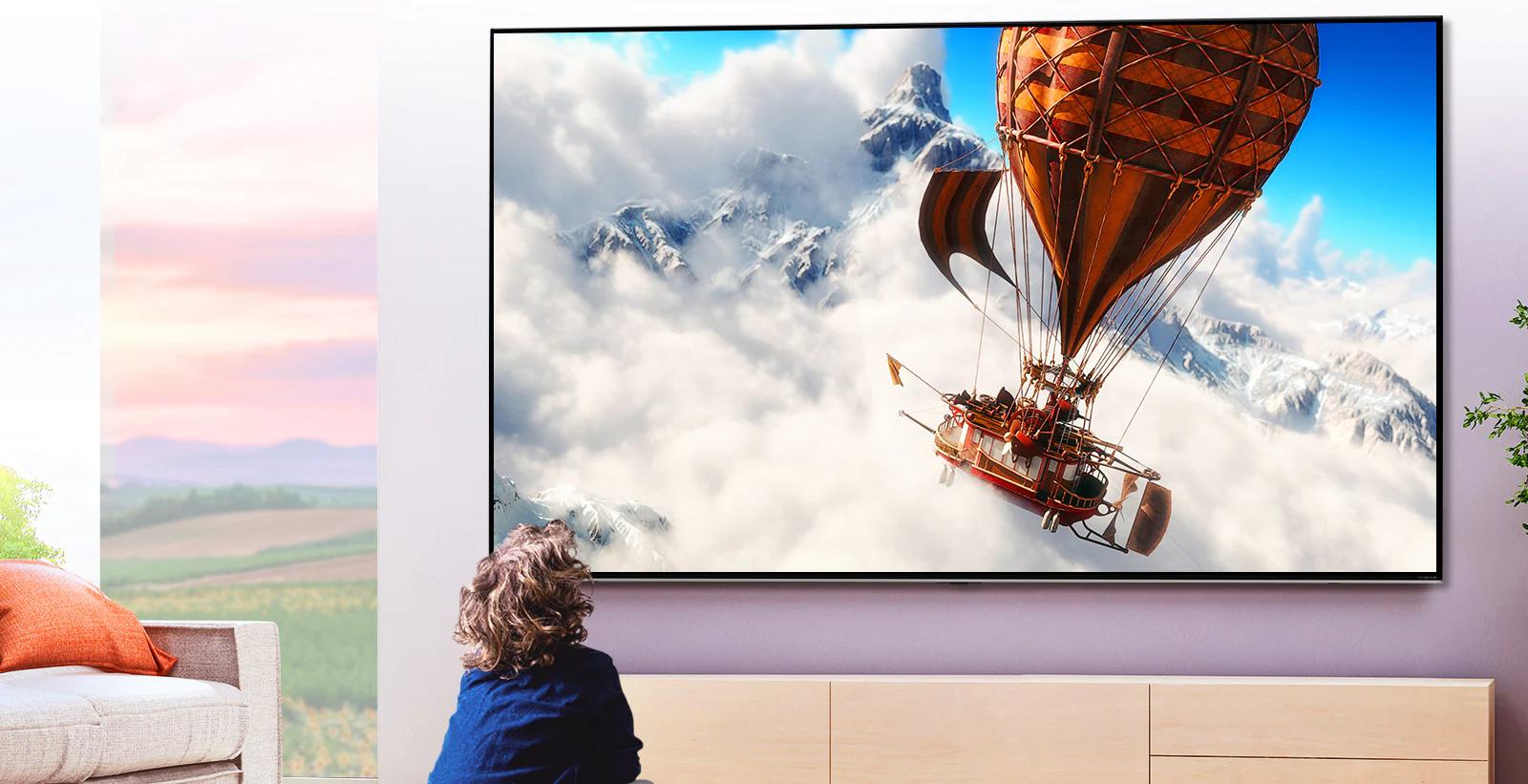 Smart TV LG NanoCell da 55″ e 65″ ai minimi storici su Amazon! Prezzi convenienti - image  on https://www.zxbyte.com