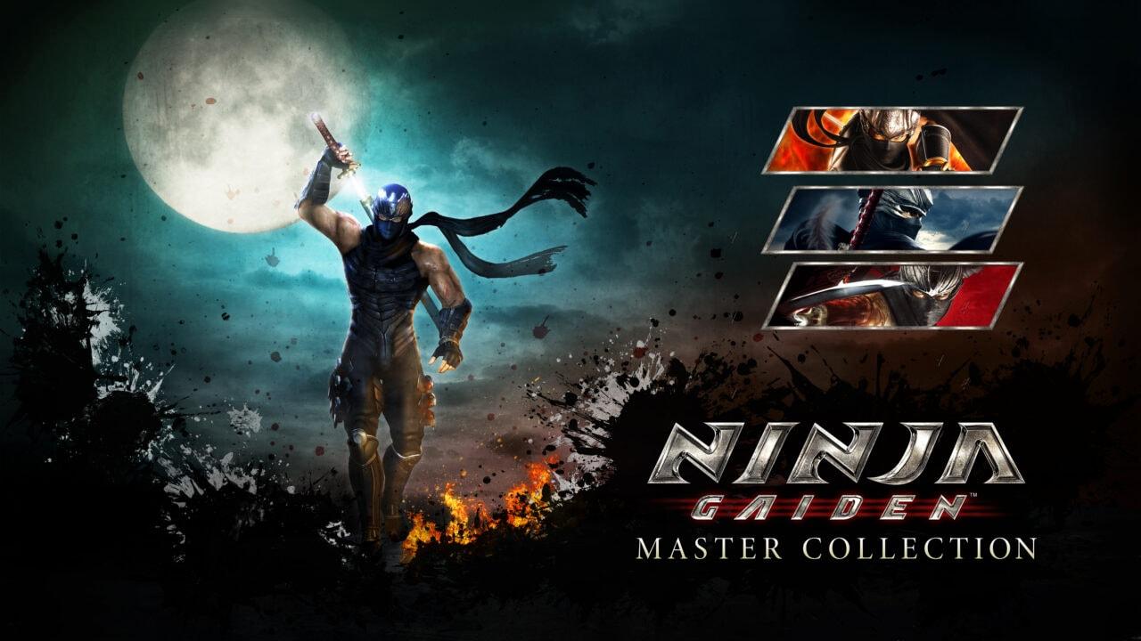 NINJA GAIDEN: Master Collection disponibile per PC e console: ecco il trailer del titolo (foto e video)