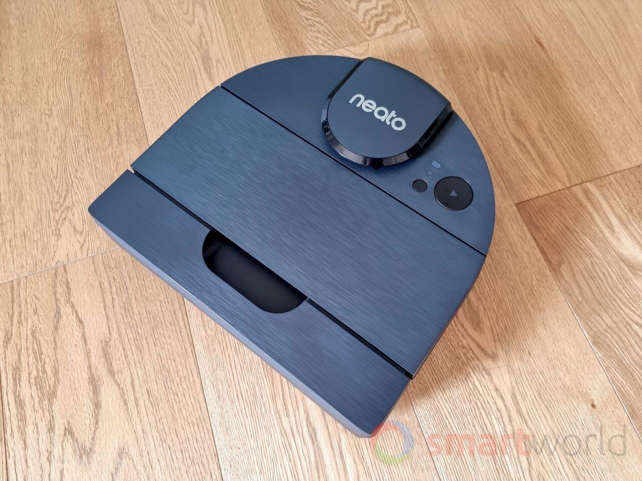 Come risparmiare 200€ sul robot Neato D8: offerta Amazon e promo Cashback