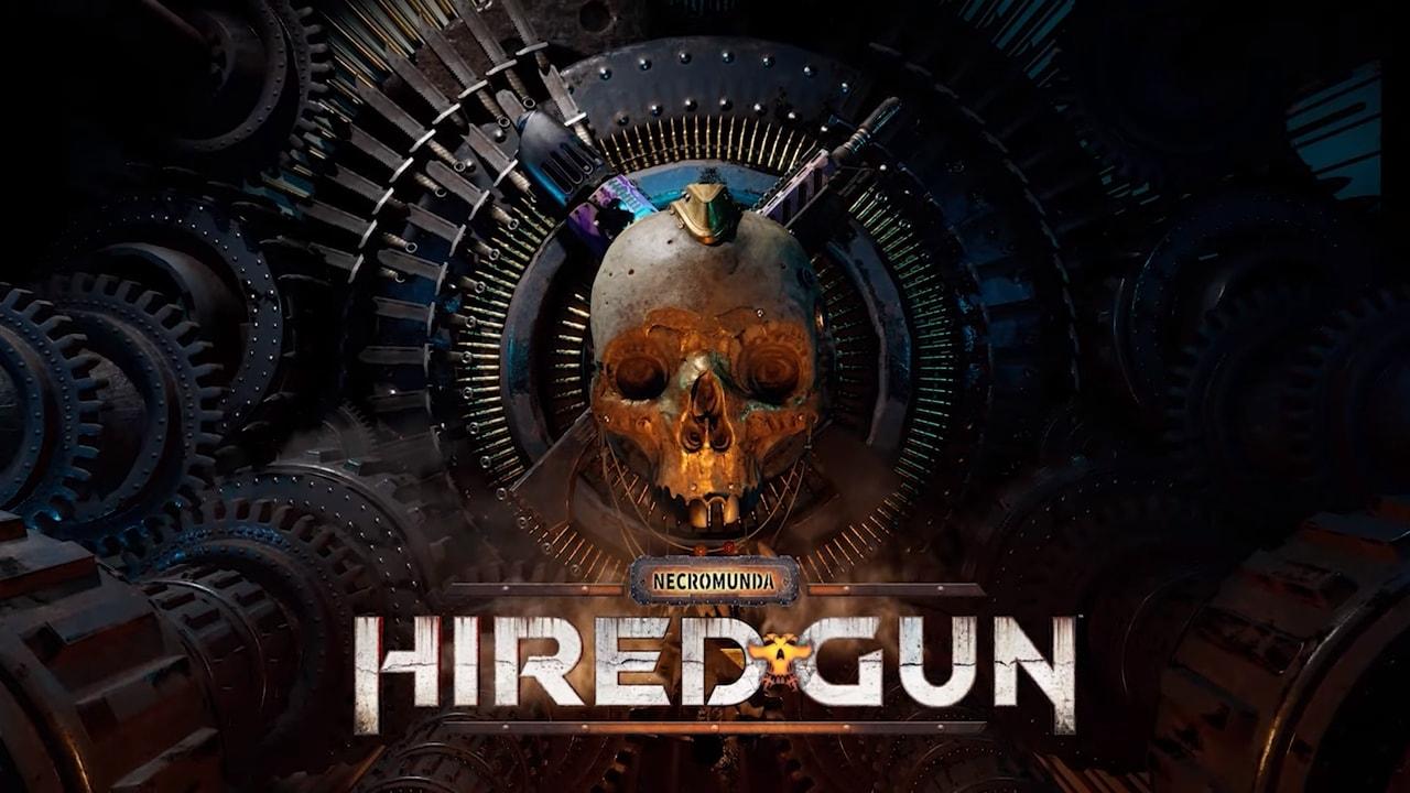Che la gloria sia con voi! Necromunda: Hired Gun da oggi disponibile per console e PC (video)