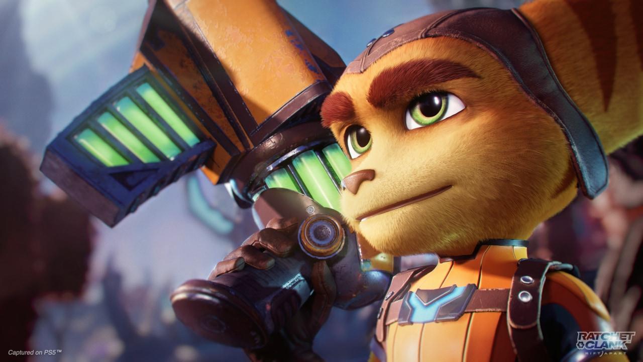 Ratchet & Clank: Rift Apart cala già di prezzo! 10€ di sconto sull'esclusiva PS5