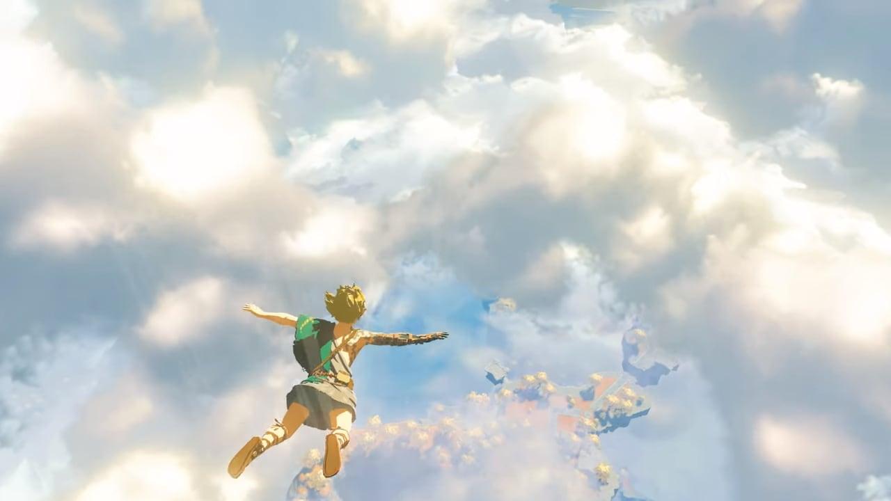 The Legend of Zelda: Breath of the Wild2 è stato annunciato: ecco periodo di lancio e il nuovo trailer (video)