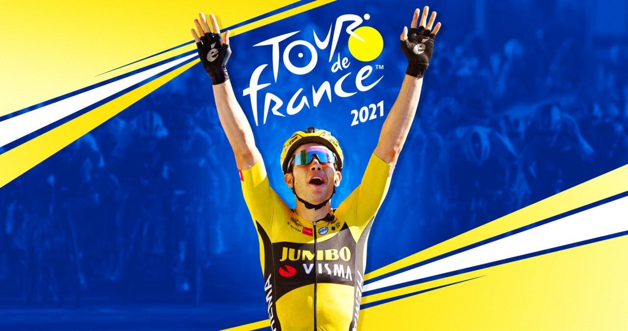 Tour de France 2021 ePro Cycling Manager 2021: due realistici titoli sul ciclismo da oggi disponibili su console e PC (video e foto)