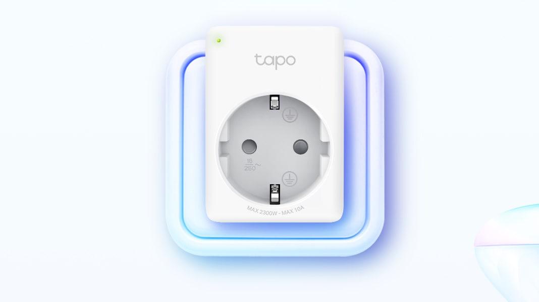 Sconto pazzo per la Presa intellingete Wi-Fi di TP-Link: oggi a soli 4€ su Amazon con questo Coupon