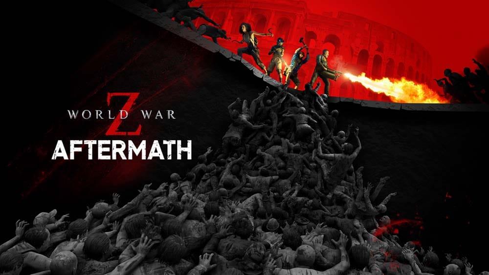 World War Z: Aftermath svelato il nuovo sparatutto zombi in arrivo entro fine 2021 su console e PC (video e foto)