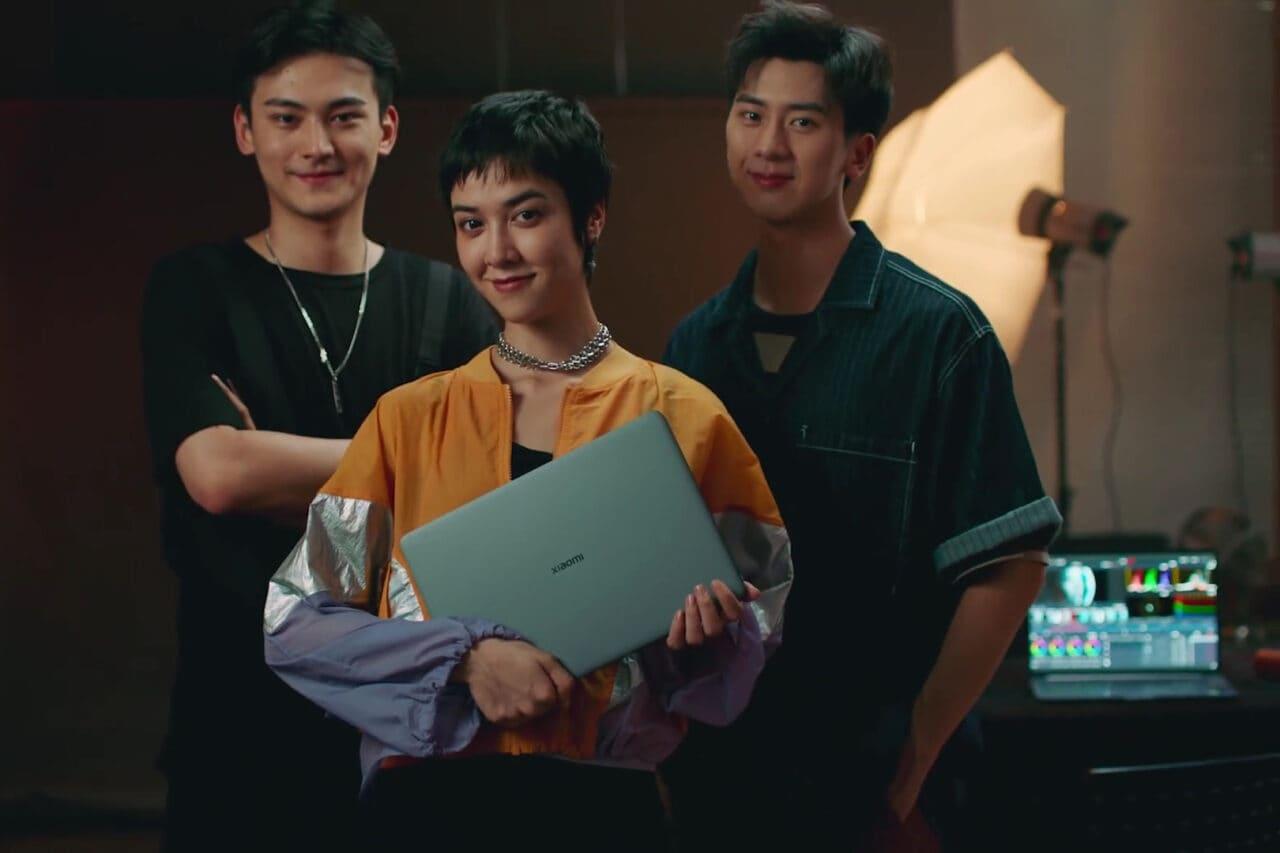 Xiaomi presenterà a breve il suo nuovo laptop dai tratti gaming: ecco il Mi Notebook Pro X