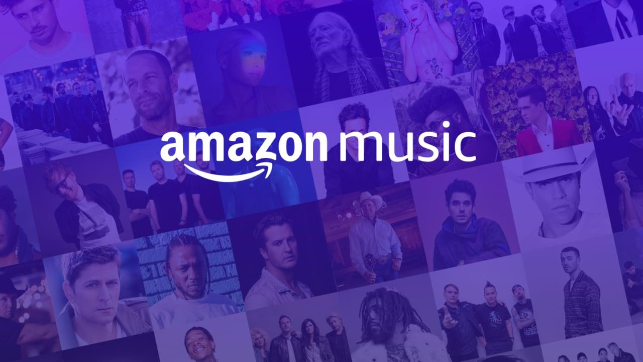 Ultimo giorno! 3 mesi gratis per Amazon Music Unlimited