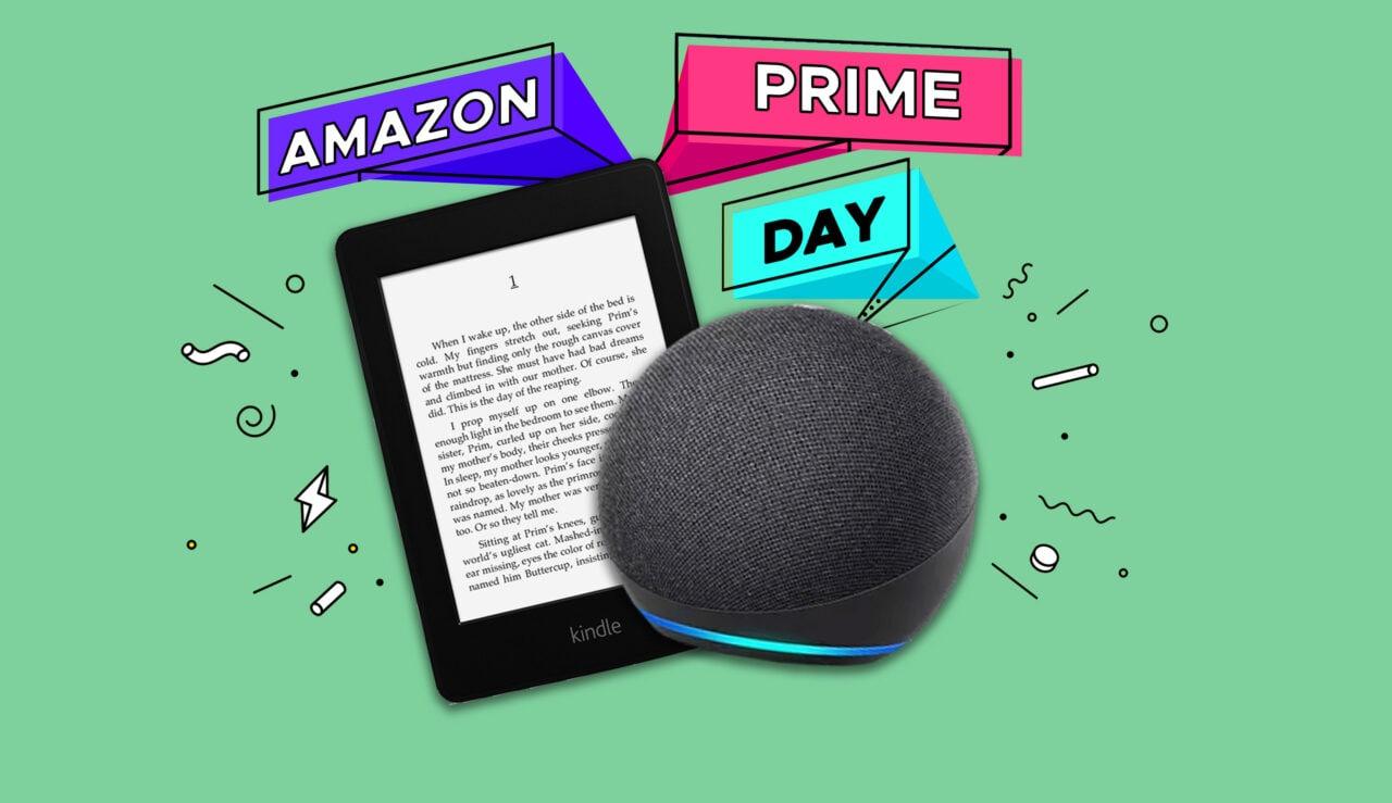 Prime Day 2021: le 10 migliori offerte per Amazon Fire TV, Echo, Kindle e Ring