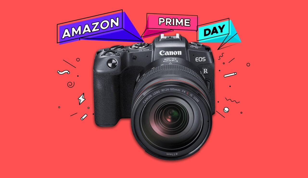 Prime Day 2021: le 10 migliori offerte per le Fotocamere
