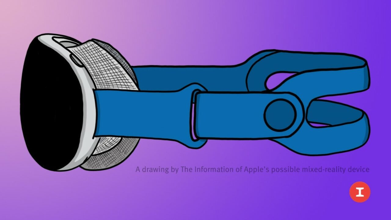 Il primo visore di Realtà Aumetata di Apple arriverà nel 2022. È Kuo a parlare!