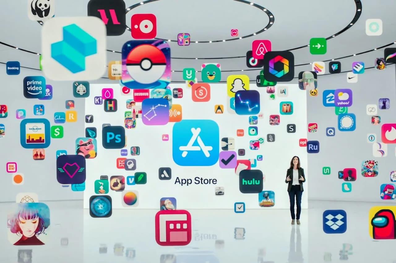 Il mercato delle applicazioni nel 2021: crescita dei ricavi del 15%, soprattutto su Play Store