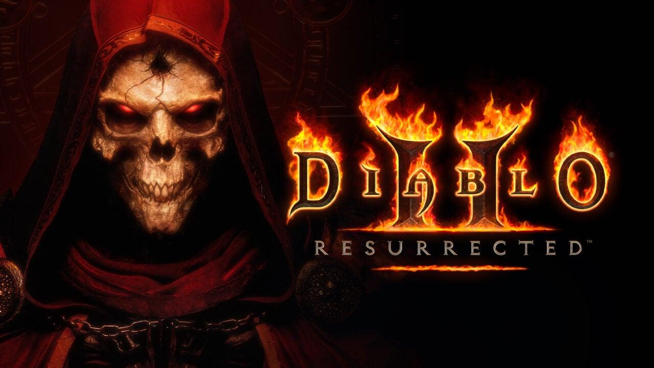 Recensione Diablo II Resurrected: più bello che mai, ma fedele all'originale