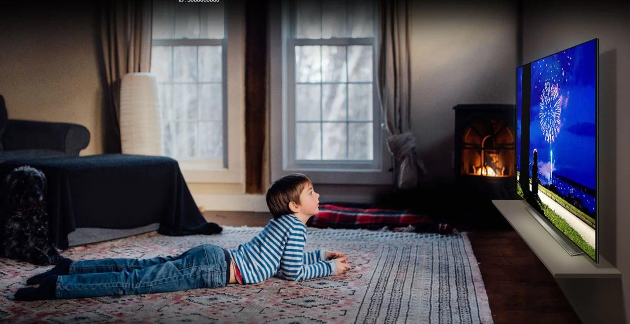 Smart TV LG OLED 2021 in offerta da Amazon: il risparmio è top con il cashback