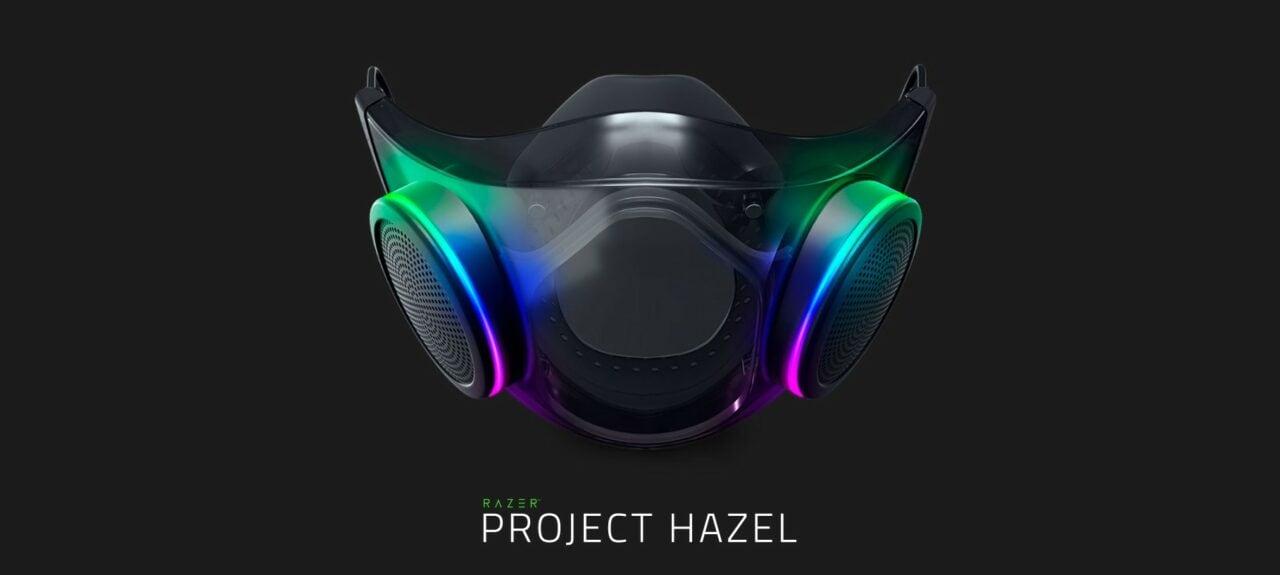 La maschera per distinguersi è quella di Razer: in arrivo entro fine anno (foto)