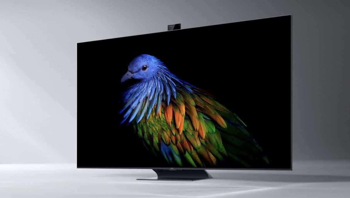 Xiaomi svela la Mi TV 6 Extreme Edition: la smart TV con doppia fotocamera (foto)