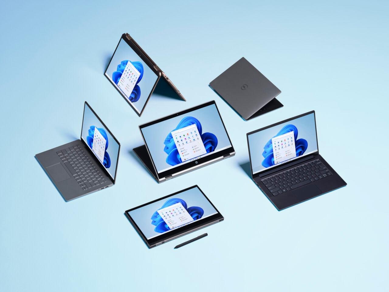 Windows 11: requisiti minimi e aggiornamento gratuito