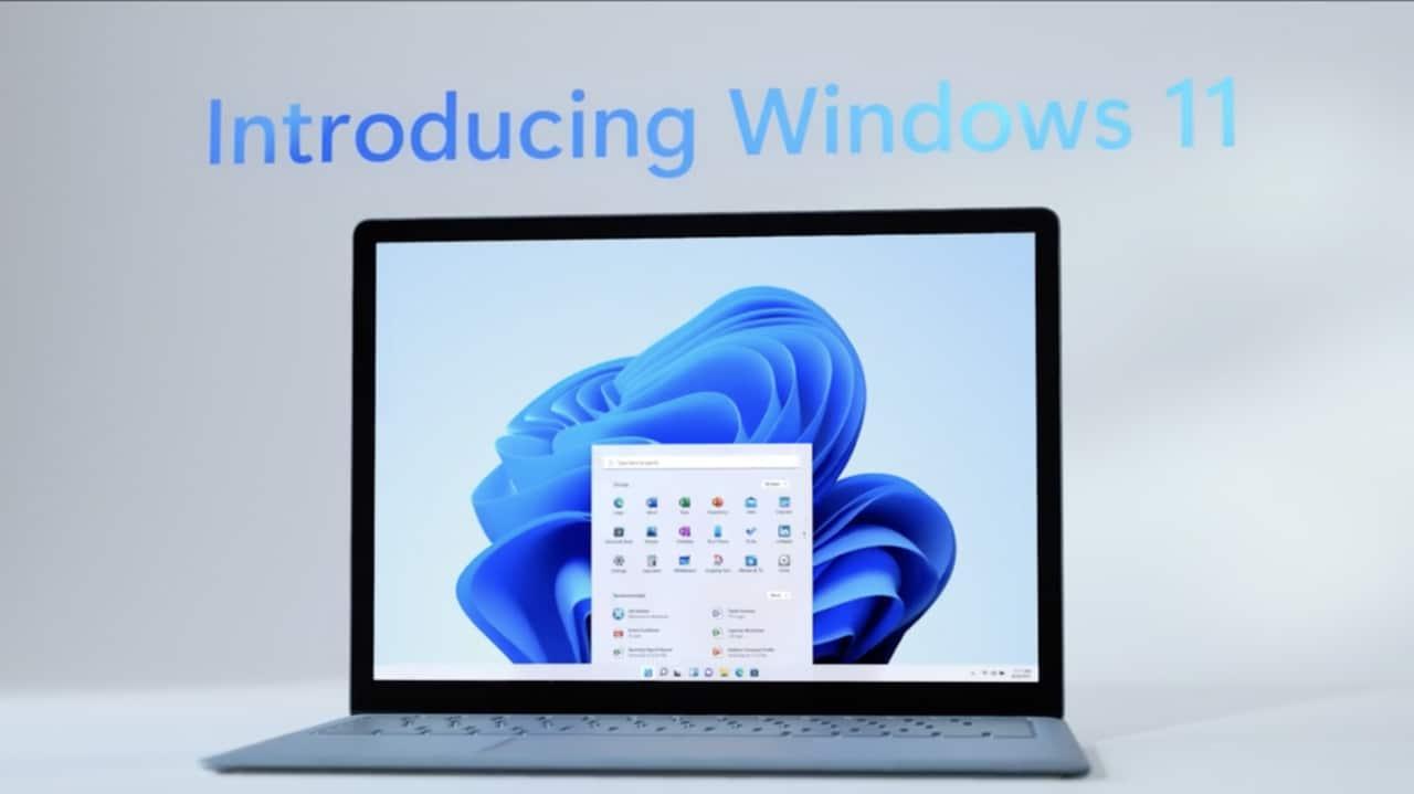 """Windows 11 ufficiale: """"al centro ci sei tu"""" (foto e video)"""