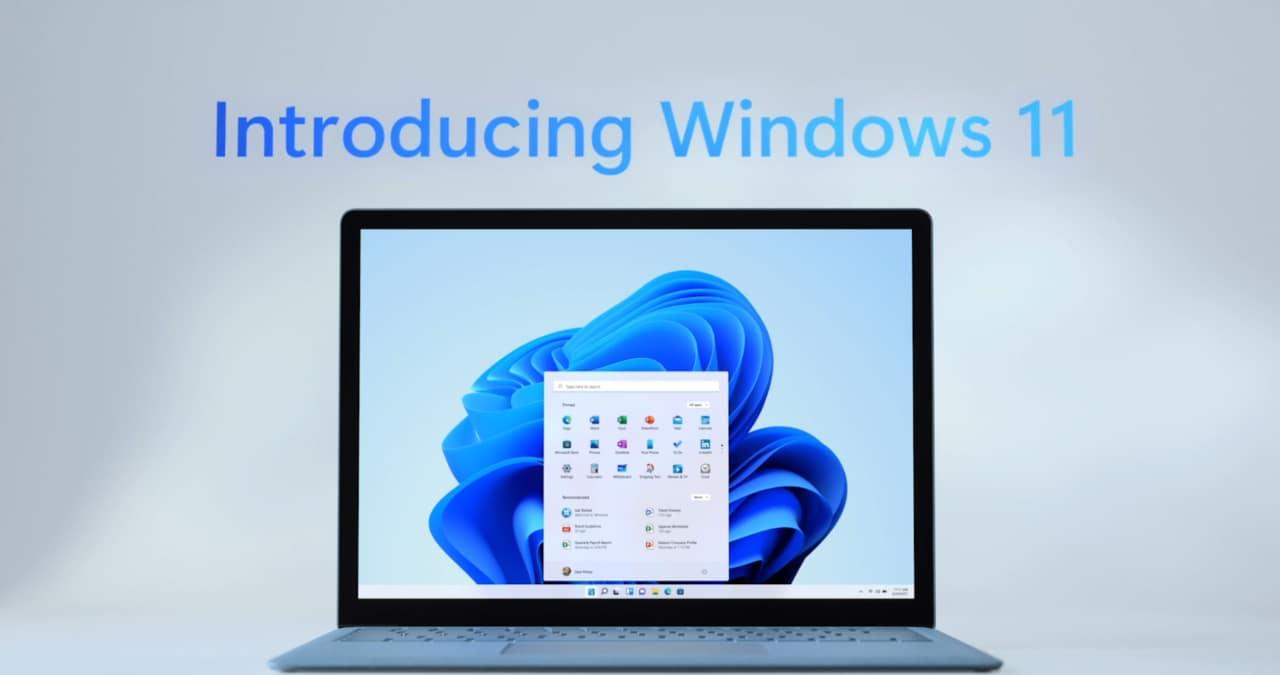 Windows 11 avrà un nuovo File Explorer: potete vederlo in anteprima (foto)