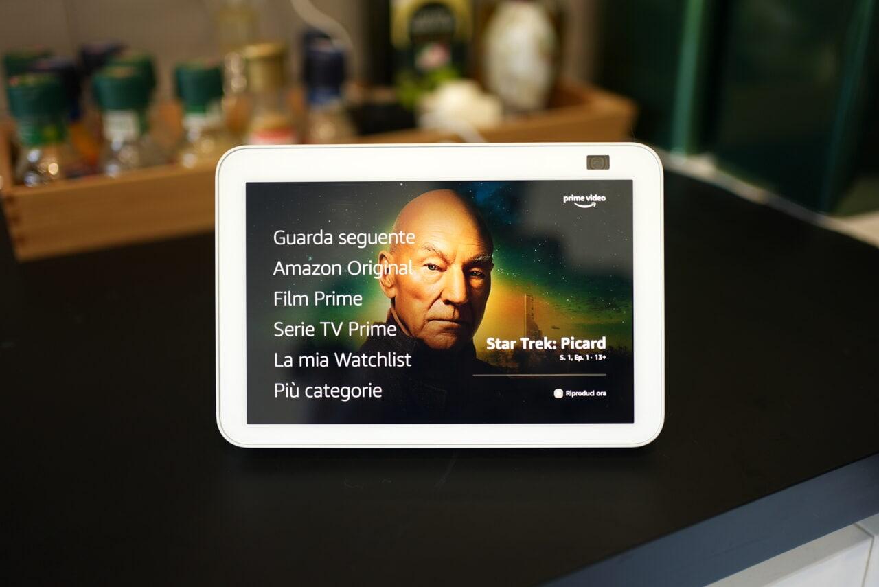 Per Amazon è tempo di nuovi prodotti a marchio Echo: in arrivo una soundbar?