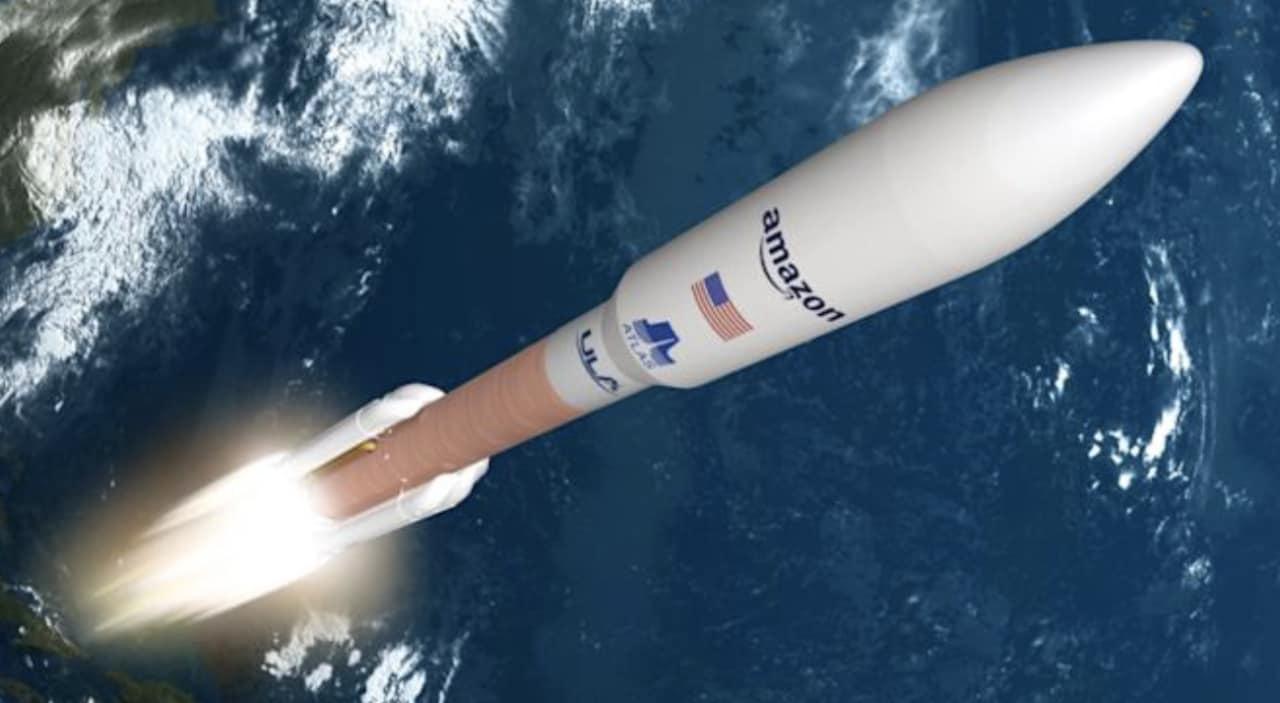Project Kuiper di Amazon procede: acquisito il team satellitare di Facebook