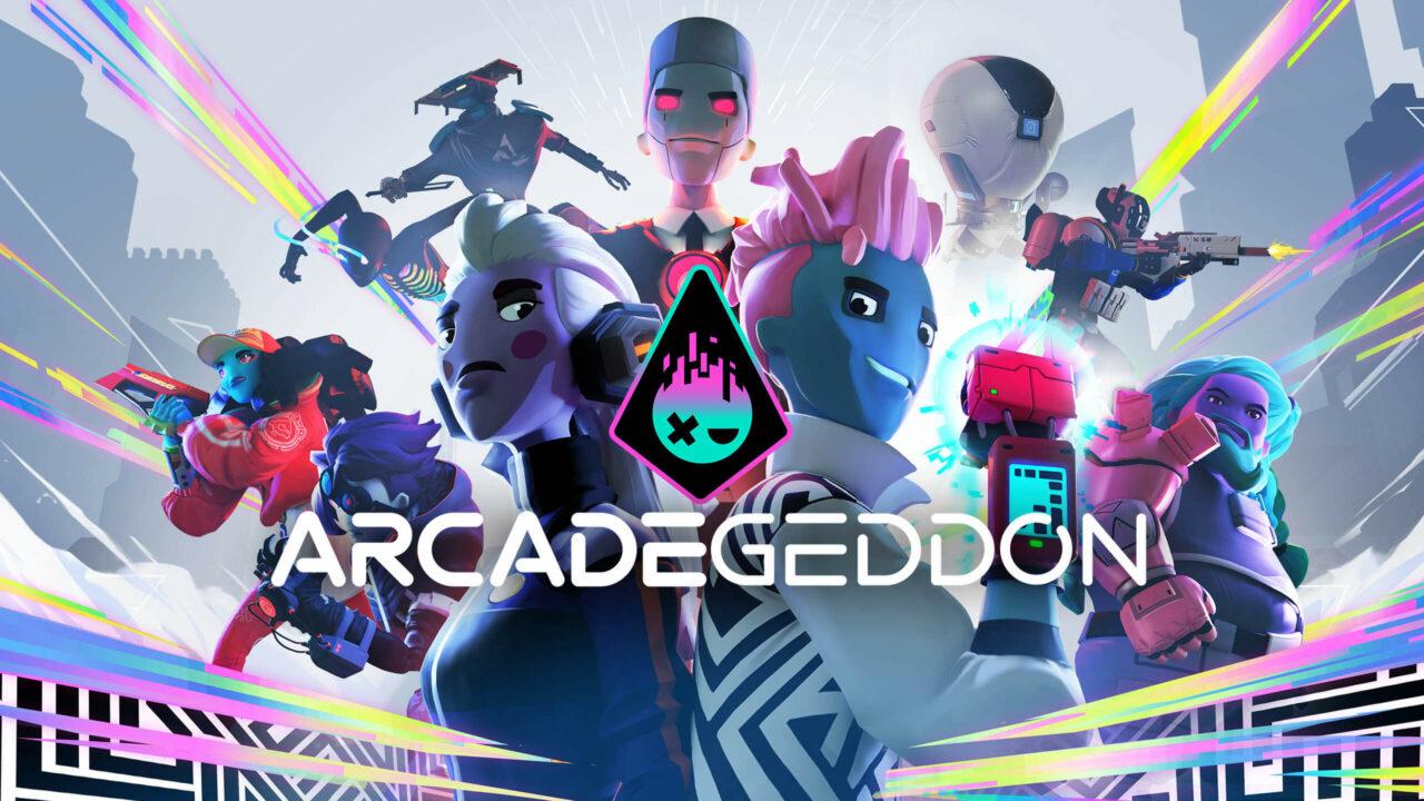 Arcadegeddon ricorda Fortnite e Fall Guys: sarà lui il nuovo successo?