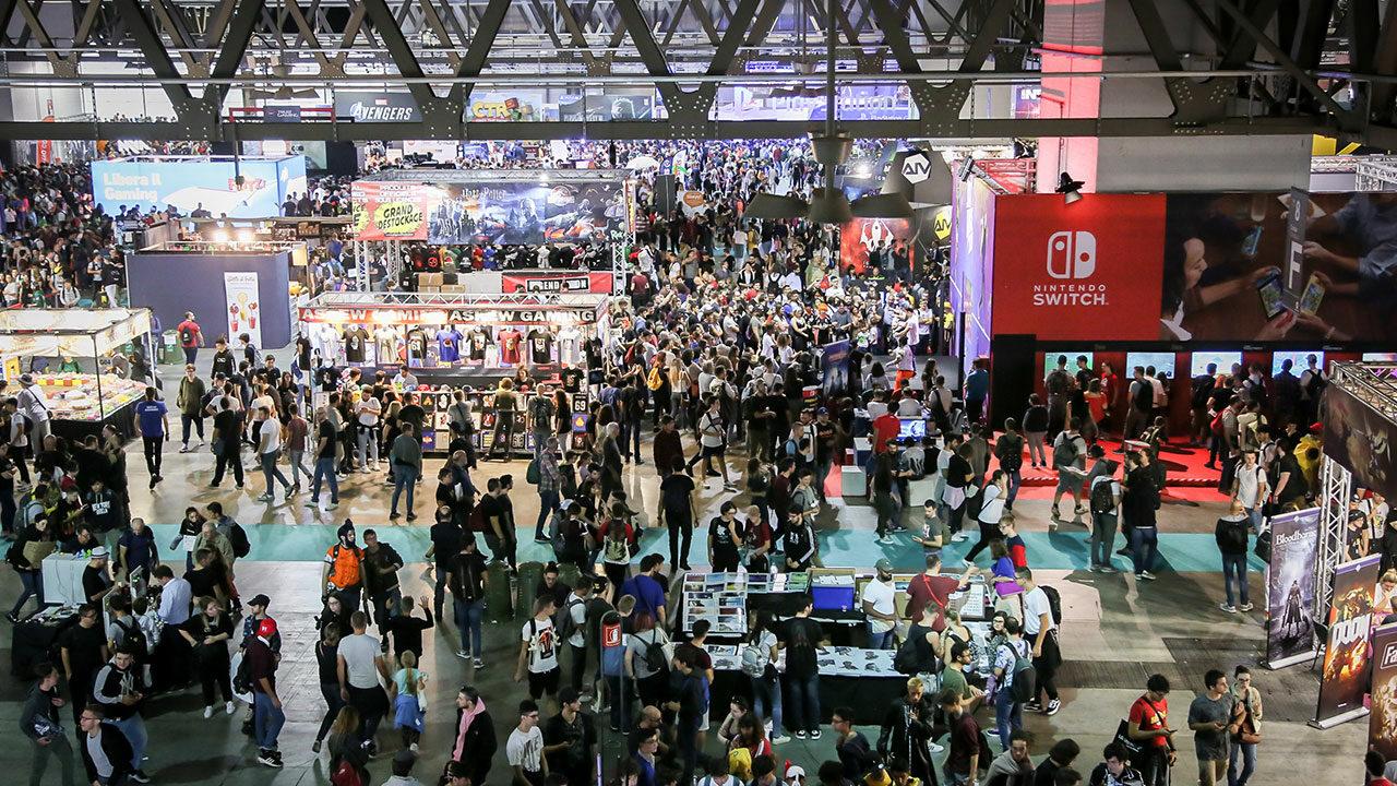 Milan Games Week & Cartoomics 2021: il conto alla rovescia è iniziato! Ecco le date del grande evento live
