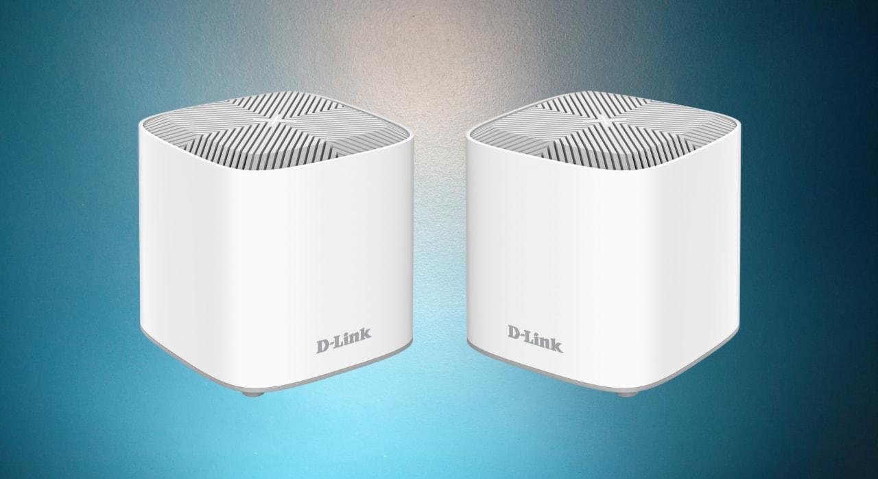 D-Link annuncia i Covr Whole Home Mesh Wi-Fi, i nuovi sistemi dotati del Wi-Fi 6