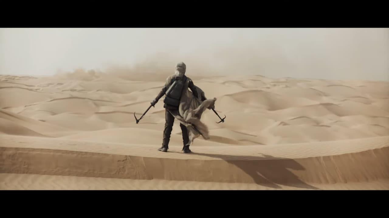 Il nuovo trailer di Dune di Denis Villeneuve scioglie tutti i dubbi (o ne aggiunge di nuovi)