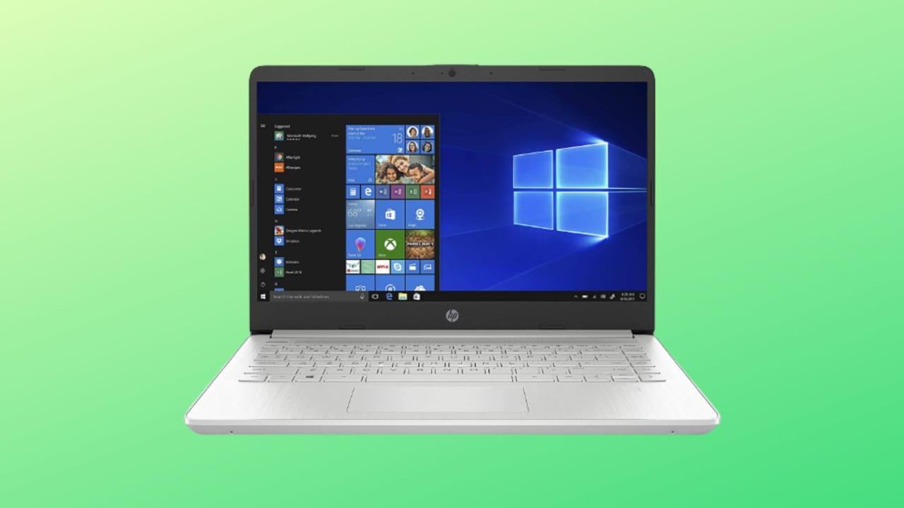 """Notebook HP 14"""" in offerta su Amazon! Con Ryzen 5 al miglior prezzo di sempre"""