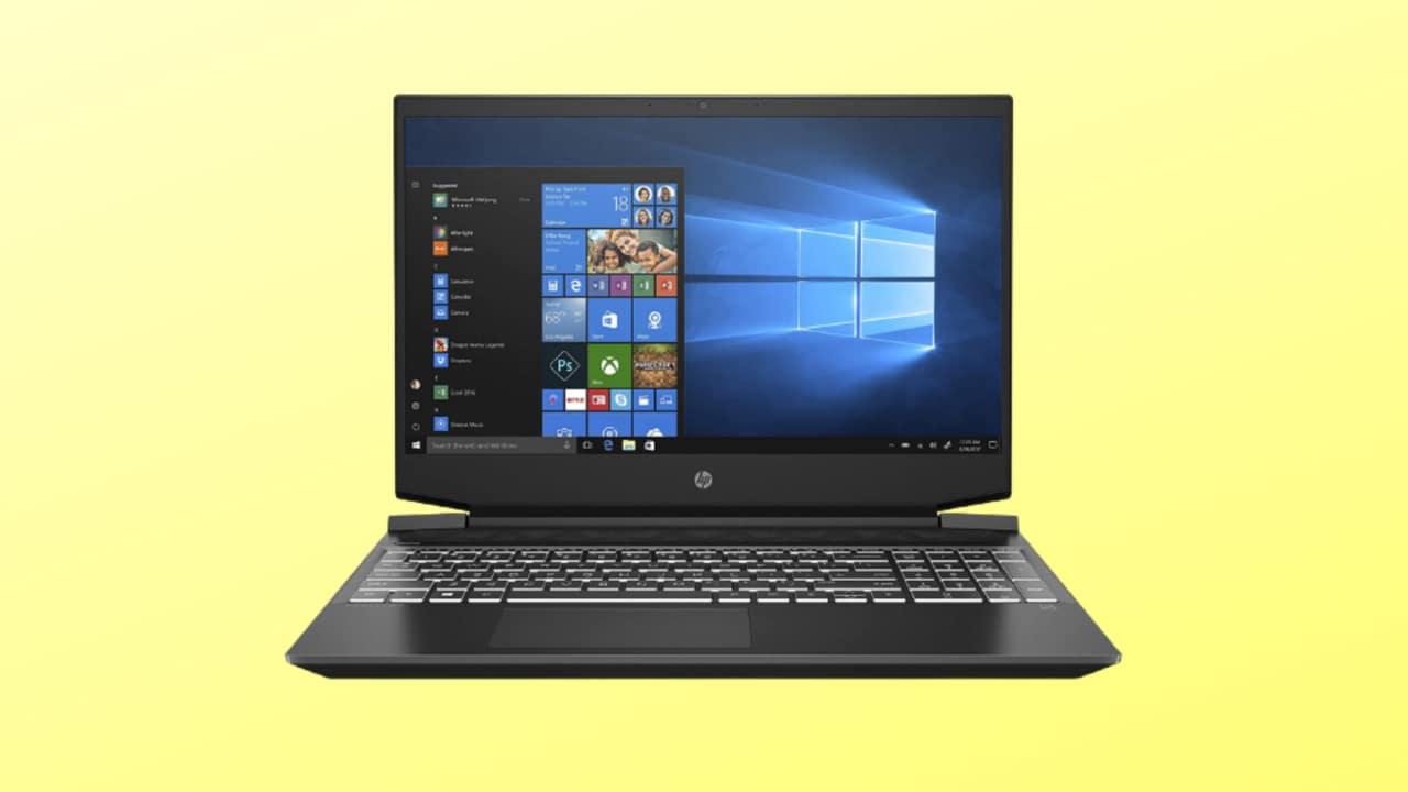 Notebook da gaming in offerta? 100€ di sconto su HP Pavilion con AMD Ryzen 7