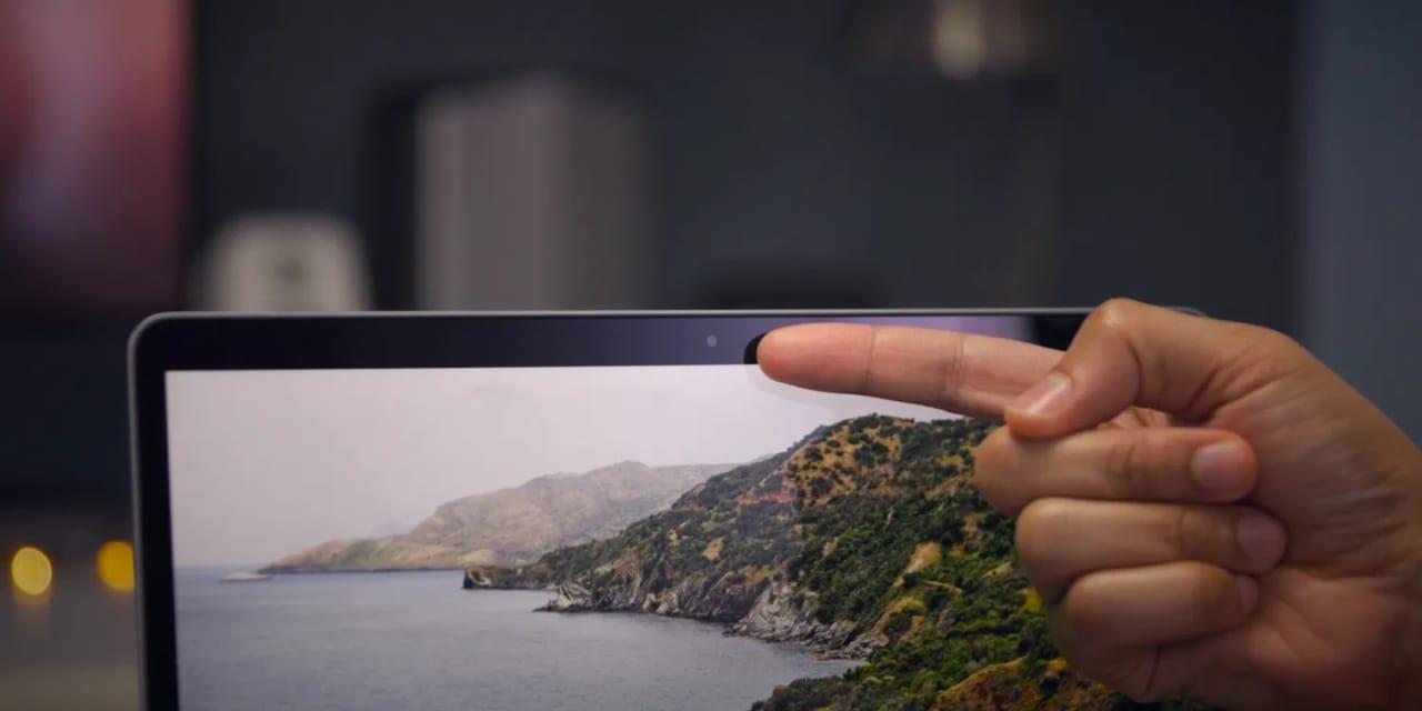 Nel futuro di tutti i Mac si intravede una migliore fotocamera da 1080p