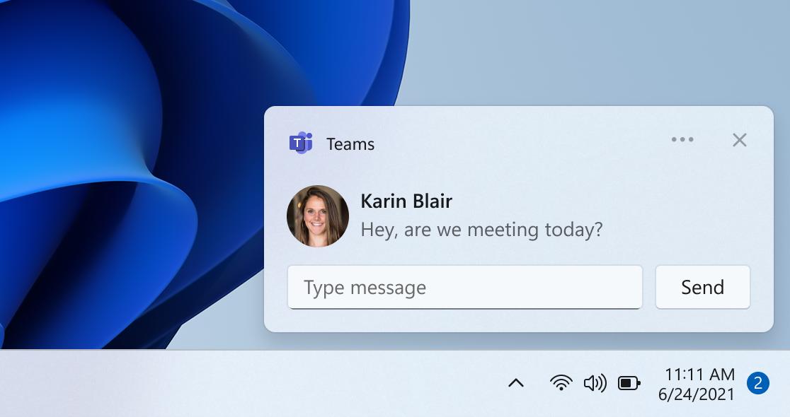 Microsoft Teams proprio non vi piace? Ecco come rimuovere l'app da Windows 11