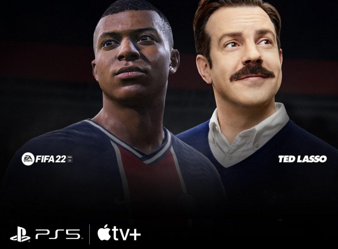 Offerta esclusiva su PS5: sei mesi gratis di Apple TV+ da poter immediatamente riscattare