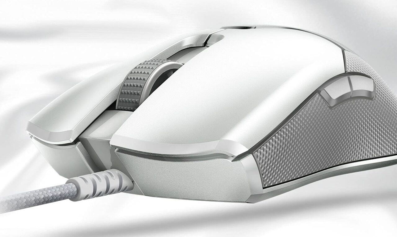 Razer Viper Mercury al miglior prezzo su Amazon: da non perdere per il gaming