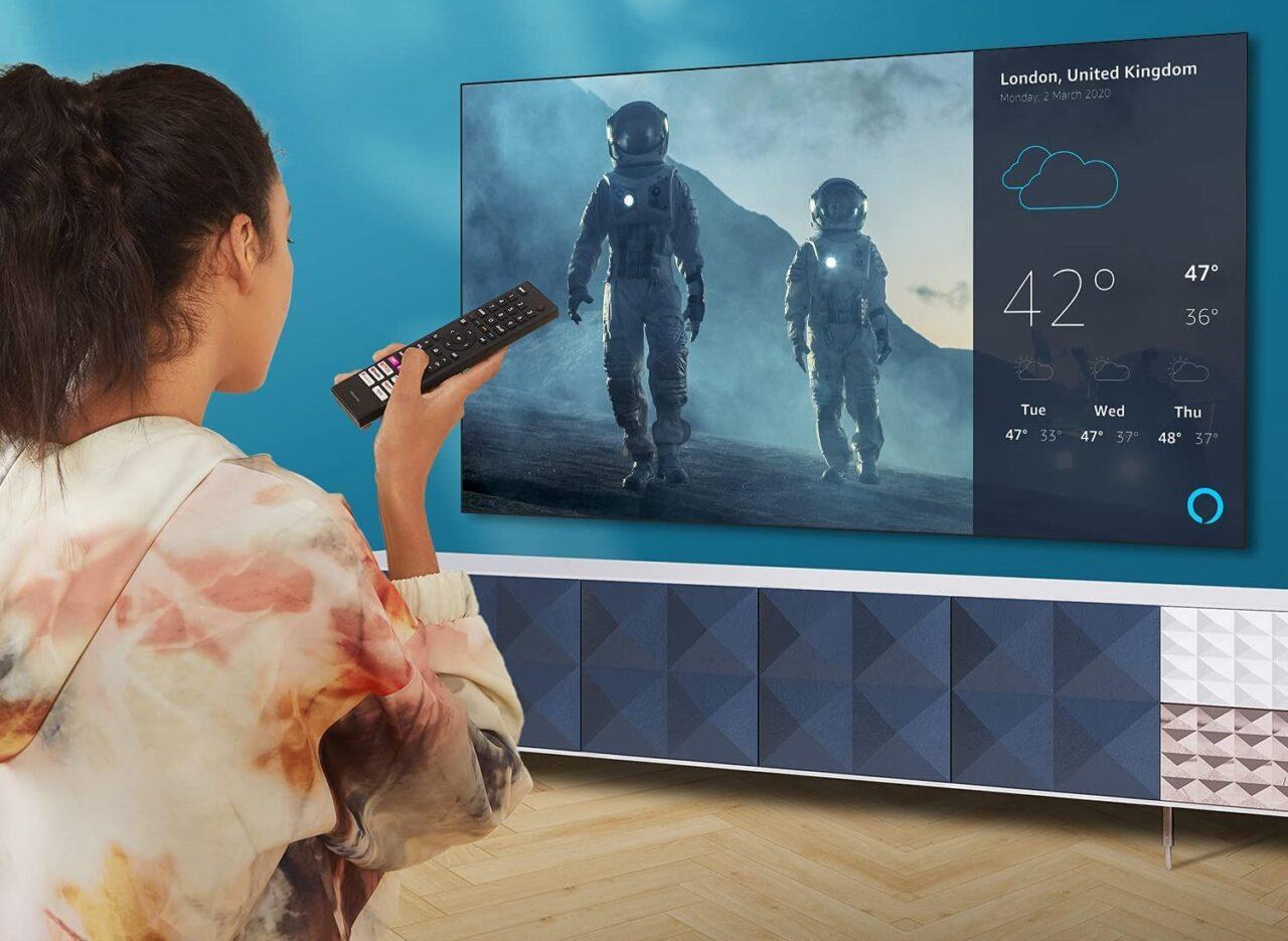 Prezzi ribassati per gli Smart TV Hisense 2021: 4K e HDR a partire da 399€