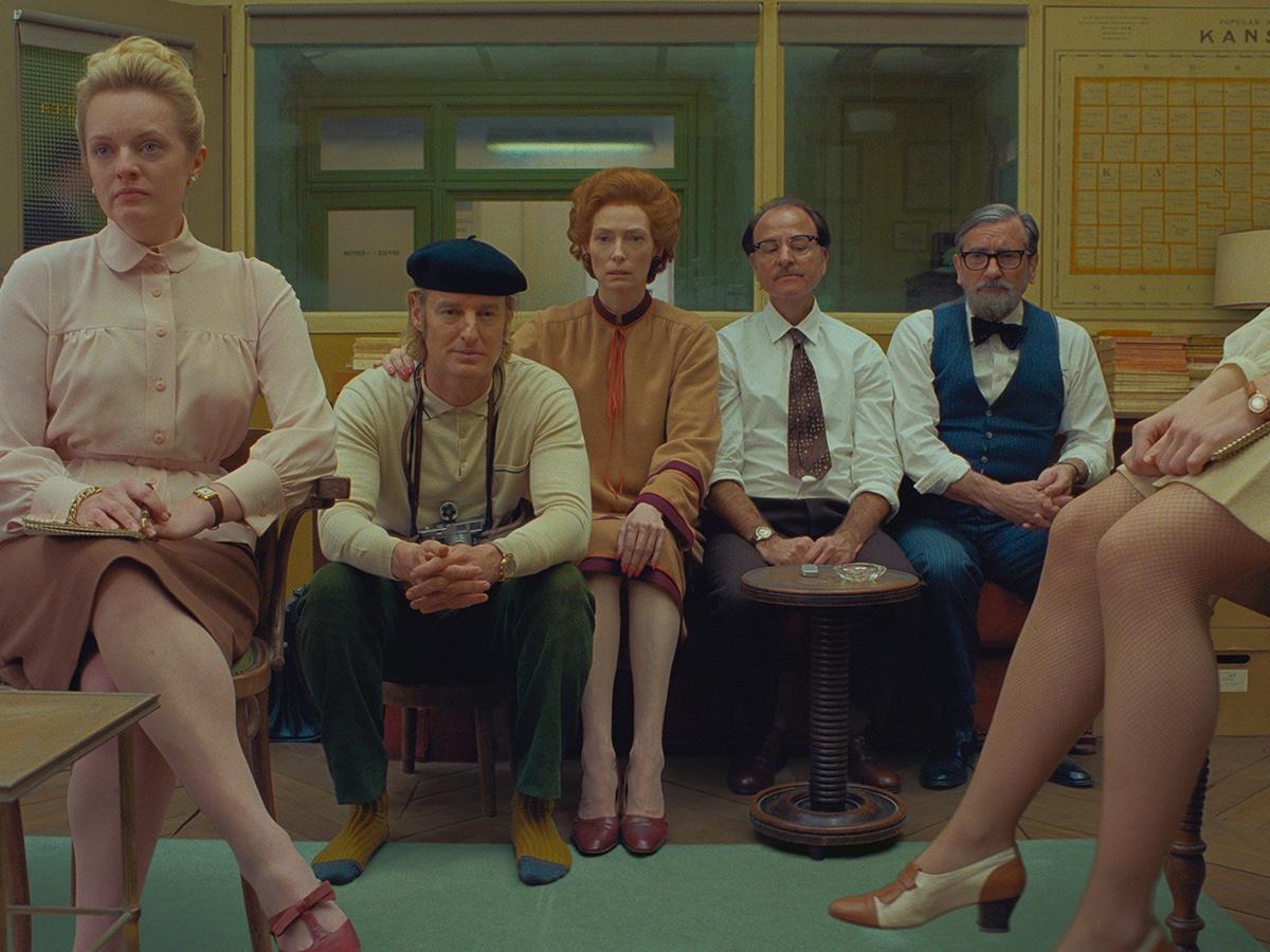 The French Dispatch: tutto quello che c'è da sapere sul nuovo film di Wes Anderson