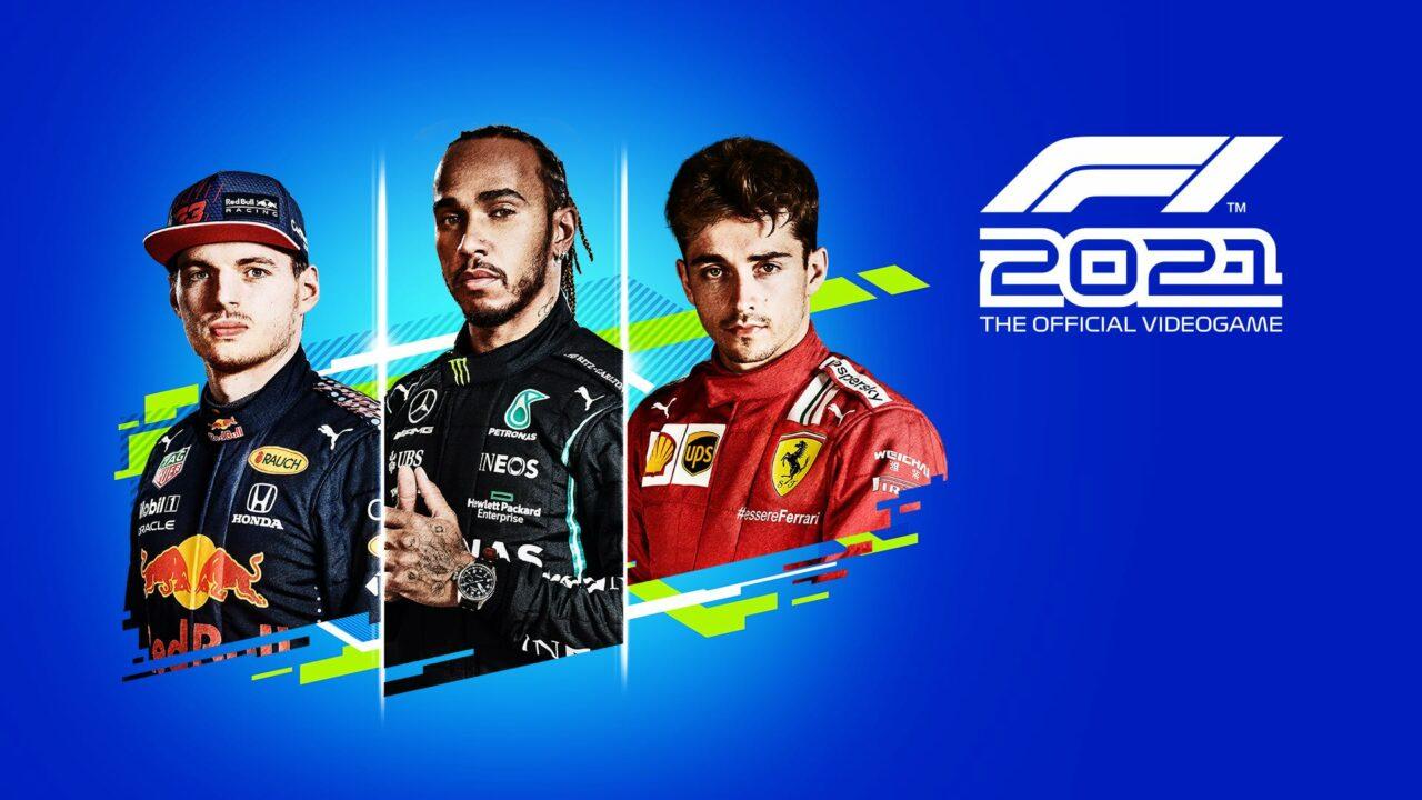 I circuiti di Formula 1 si aprono oggi con il debutto di F1 2021 su console e PC (video e foto)