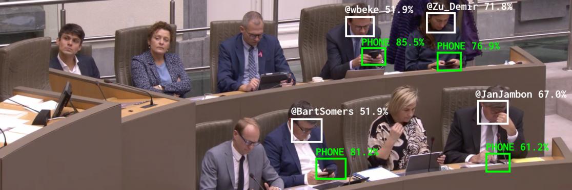 bot politici belgio