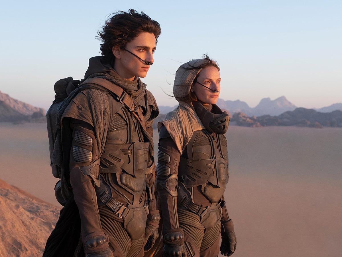 Dune, la recensione