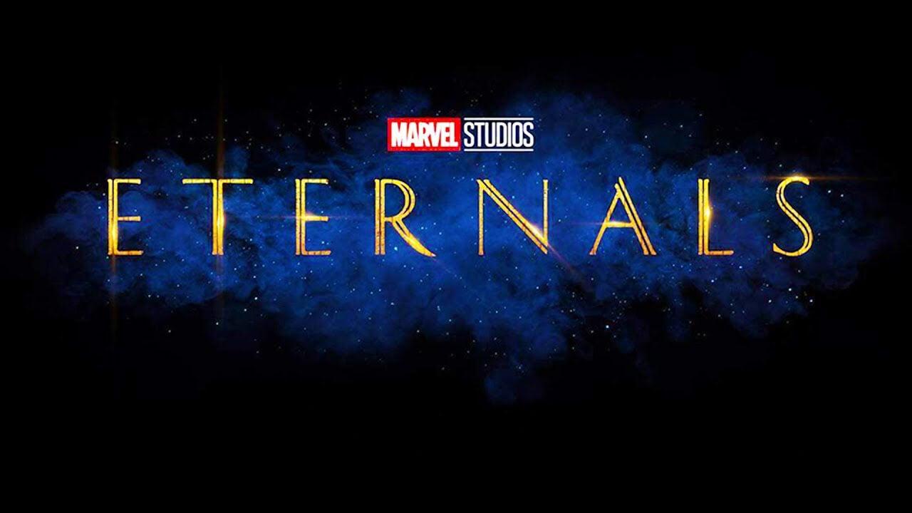 Eternals, il terzo film MCU, ha finalmente una data di uscita per i cinema d'Italia (video)