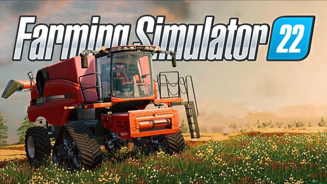 Farming Simulator 22 si mostra con nuovi dettagli nel video gameplay e nelle nuove immagini (video e foto)