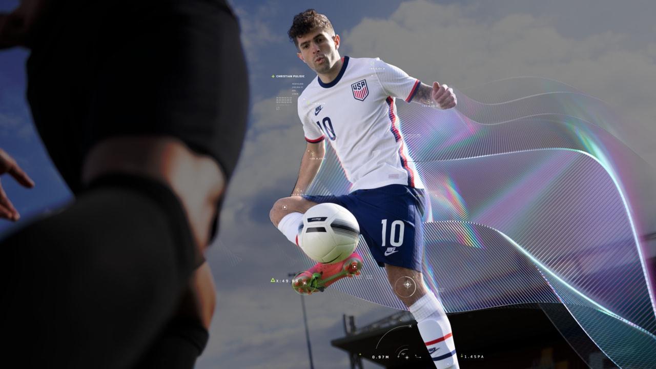 EA Sports: ecco le tracce della ritmata e ricchissima colonna sonora di FIFA 22