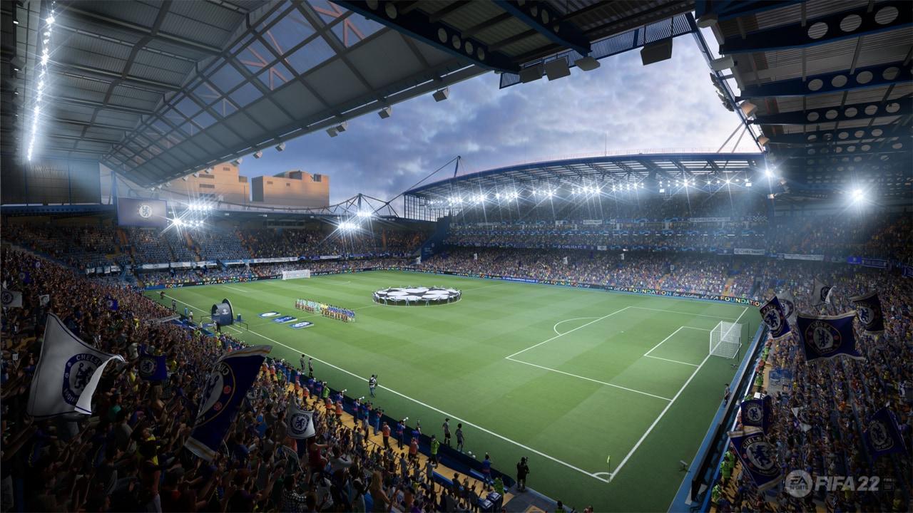 FIFA 22 esce oggi in tutto il mondo ed è già un gioco da record