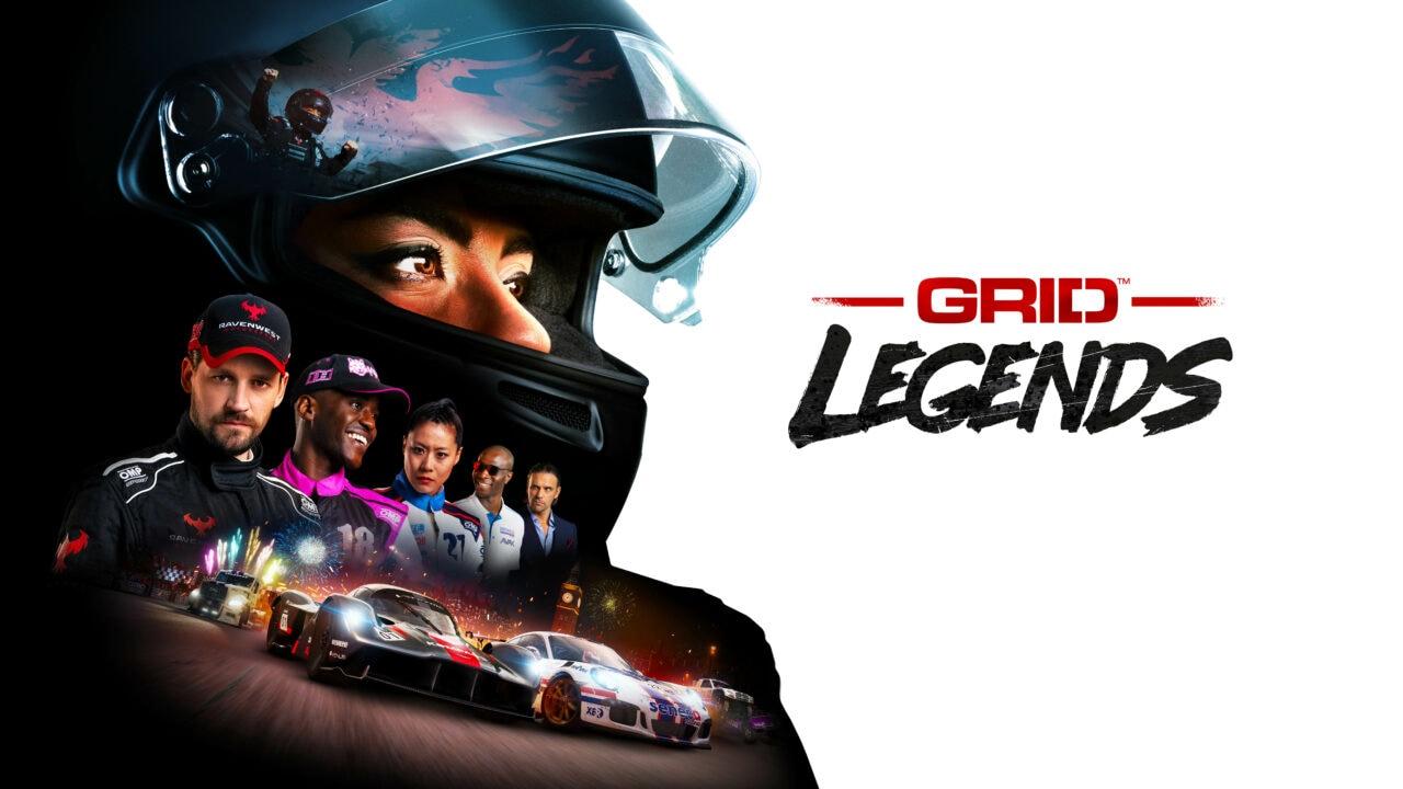 Codemasters annuncia GRID Legends: in arrivo su console e PC nel 2022 (video)
