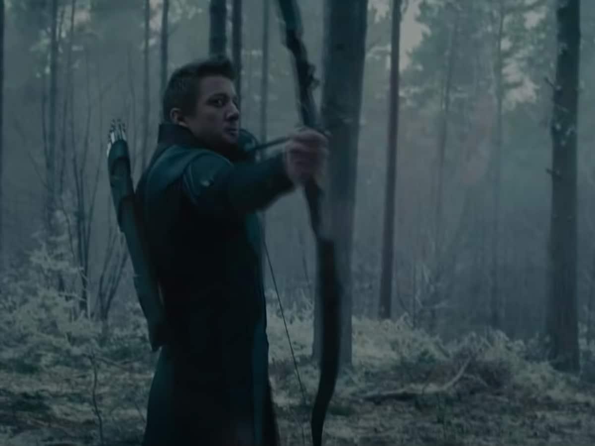 Hawkeye - credit Marvel- Disney+