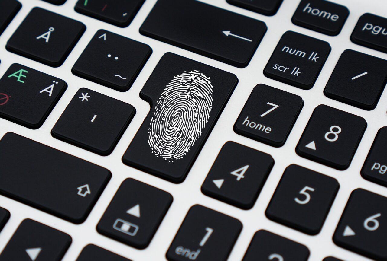 password rubata