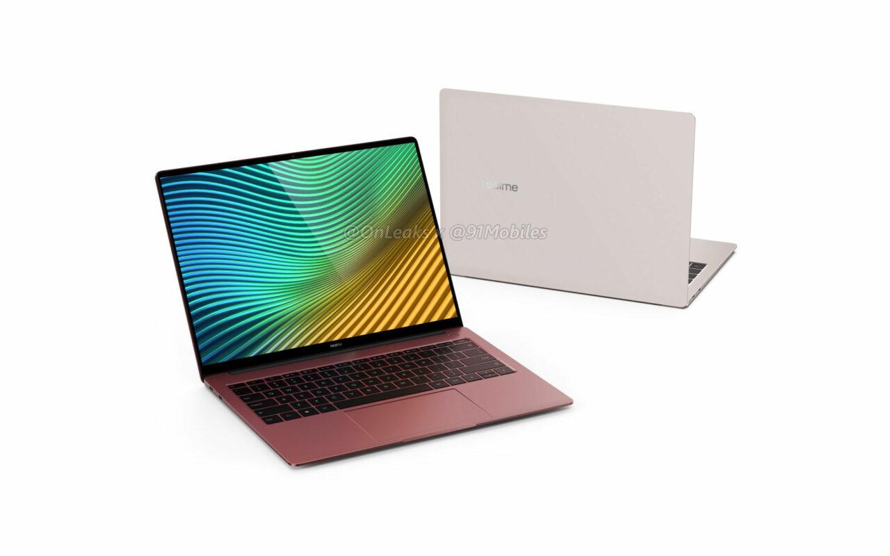 Un MacBook Air che costi la metà? Realme Book potrebbe farcela! (foto)