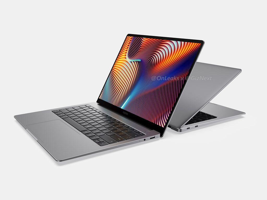 Ancora conferme per il laptop Realme: un video render mostra il design del dispositivo (foto e video)
