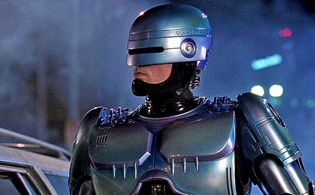 Nacon annuncia il ritorno di RoboCop sugli schermi con un nuovo videgioco (video)