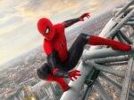 Spider-Man Day 2021: il supereroe dei fumetti Marvel nel film Spider-Man: Far from Home. Crediti: Marvel Studios.